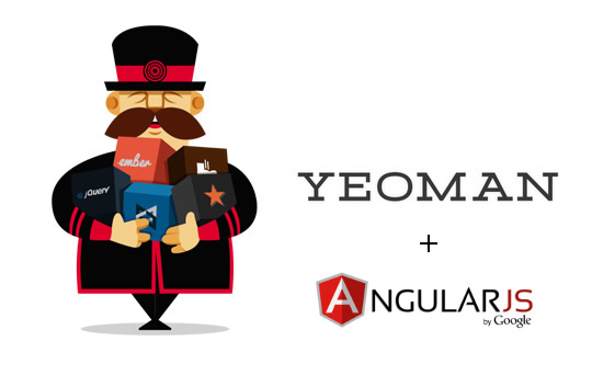 Load faster: Convert your existing yeoman based AngularJS 1 x